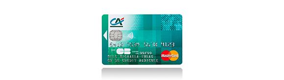 Carte Bleue Mastercard Credit Agricole.Credit Agricole Normandie Mastercard Tous Nos Produits