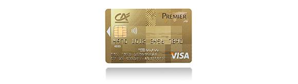 Credit Agricole Normandie Carte Visa Premier